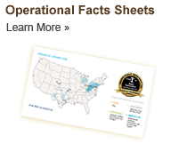 Operational Fact Sheets